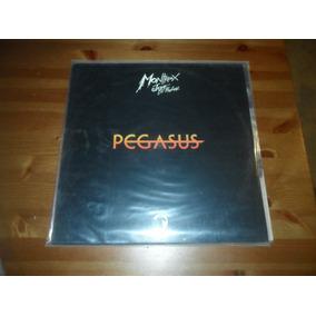 Pegasus - Montreal Jazz Festival - Vinilo Importado