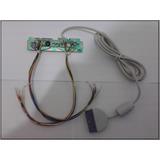 Placa Para Ps 1 E 2_ P/ Montar Controle Arcade_frete R$10,00