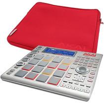 Akai Mpc Controlador Dj Midi P/ Estudio E Produção + Case