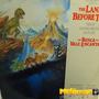 The Land Before Time Em Busca Do Vale Encantado 1989 Lp