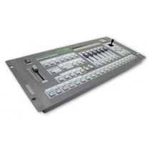 Consola Dmx Navigator 2000 Luces Iluminacion Dj Controlador