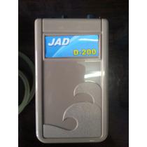 Compressor A Pilha Jad D200