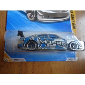 Carrinho Hot Wheels - Dodge Charger Drift Car 2010 #050