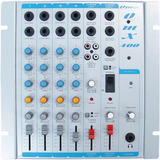 Mesa De Som Oneal Omx 400 - Maxcomp