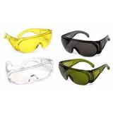 Óculos De Proteção Varias Cores Panda Kalipso Ipi C.a 7c932fb9af