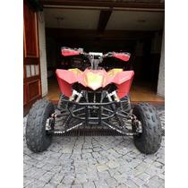 Suzuki Ltr 450 Para Competicion -- Listo Para Largar ----