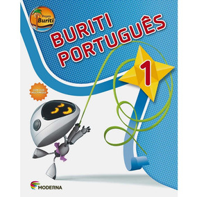 Livro Português 1 Projeto Buriti