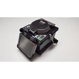 Fusionadora De Fibra Óptica +cortadora +peladora +accesorios