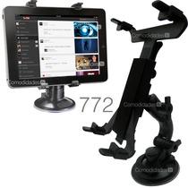 Soporte Tablet Holder Base Autos Universal Android Ipad Liq