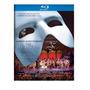 Blu Ray The Phantom Of The Opera Royal Albert Hall