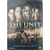 Dvds Originais Da Série The Unit 1º Temp. #i