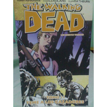 The Walking Dead Comic No. 11 En Español