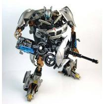Transformer Jazz - Hasbro - 12 X Sem Juros - Pronta Entrega
