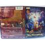 El Mundo Magico De Mr Magorium D. Hoffman Dvd Original 1ac