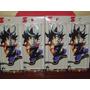 Llavero Dragon Ball Z