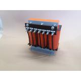 Auto Transformador Trifásico 7.5kva 60hz 380v/220v