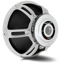 Alto Falante 18 Polegadas Shutt X-treme Bass 1.6k Sh-18 800w