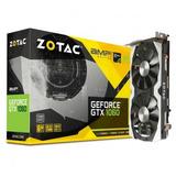 Zotac Geforce Gtx 1060 Amp 6gb 192 Bits Cuda Core 1280