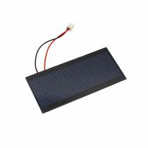 Celda Solar 5 Volts 100ma