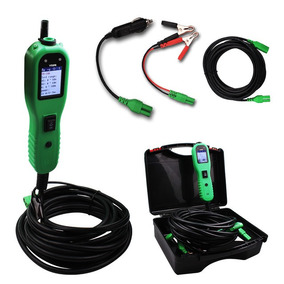 Probador De Circuitos Digital Punta Lógica Yd208 42386c