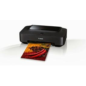Impresora Canon Pixma Ip2700 Nuevas Sin Cart 210 Y 211
