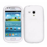 Case Capinha Capa Galaxy S Duos 7562 Transparente Ultraslim