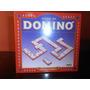 Juego De Domino Fichas Plasticas - Juguetes Devoto
