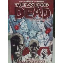 The Walking Dead Comic No. 1 En Español