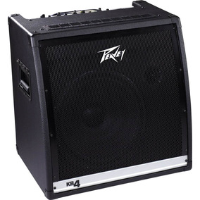 Peavey Kb4 Amplificador De Teclado_22