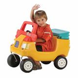Buggy Auto Autito Pata Andarin Andador Rotoys Smile