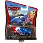 Auto Cars 2 Raoul Caroule Disney Pixar Retro Peliculas Rdf1
