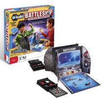 Battleship Hasbro Batalla Naval Edición U-build Juego Mesa