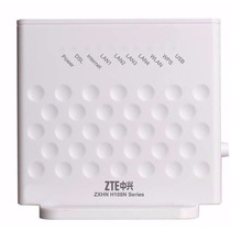Modem Wi-fi Adsl2 Para Acceso A Banda Ancha Todo En 1
