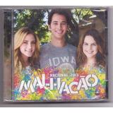 Malhação - Nacional - Cd Somlivre 2013