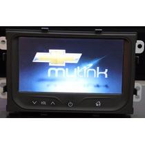 Estereo Multimedia Chevrolet My Link Onix Spin Bluetooth Usb