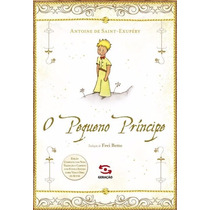 Livro O Pequeno Príncipe - Edição Completa - Versão Luxo