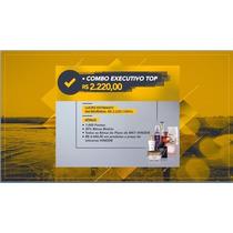 Combo Kit Top Hinode Em 12x Sem Juros - Seja Um Consultor