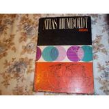 Atlas Humboldt America - Fisico, Politico Y Economico