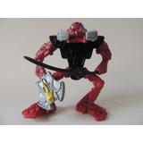 Lego Bionicle - Kalmah - Brinde Do Mcdonald