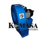 Turbina Para Inflable 3/4 Hp Komasa 0.75 Hp