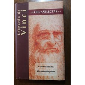 Leonardo Da Vinci Cuaderno De Notas El Tratado De La Pintura