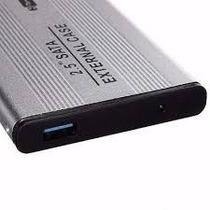 Case Para Hd Notebook 2,5 Sata Para Usb 2.0 Xbox Play3