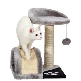 Árbol Del Gato Ollieroo® Rascador Muebles Casa Envío Gratis