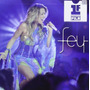 Cd Dvd Fey Primera Fila Original