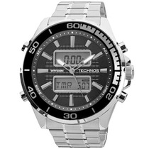 Relógio Technos Masculino Performance Cq363ad/1p
