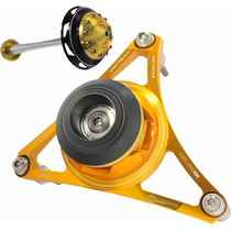 Kit Slider Roda Traseira + Estrela Procton Cb1000r 10 A 16