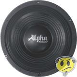 Alto Falante Alpha Khromus 12 Alpha 1200w - Loja Kadu Som