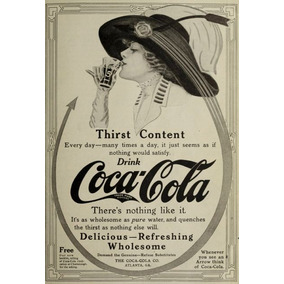 Coca Cola - Cuadros Y Chapas De Colección, Vintage, Modernos
