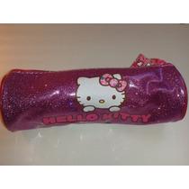 Lapicera Hello Kitty Escolar! Envio Gratis