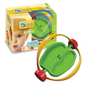 Bimbi Mordillo Baby Frutas Tienda Oficial Bebe Juguete Nuevo
